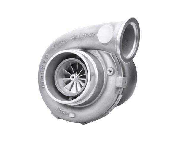 Turbina Roletada Completa GTX4202R Caixa Quente T4 Pulsativa A/R 1.01 - Garrett