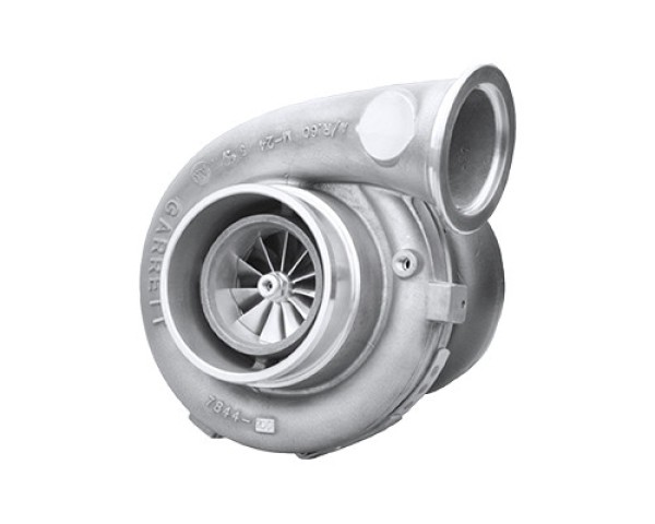 Turbina Roletada Completa GTX4202R Caixa Quente T4 A/R 1.15 - Garrett