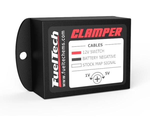 CLAMPER - 2M