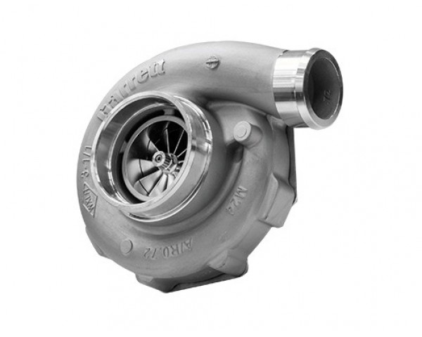 Turbina Roletada Completa GTX4088R Gen II Caixa Quente T4 A/R 1.19 - Garrett