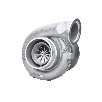 Turbina Roletada Completa GTX4202R Gen II Caixa Quente T4 A/R 1.15 - Garrett