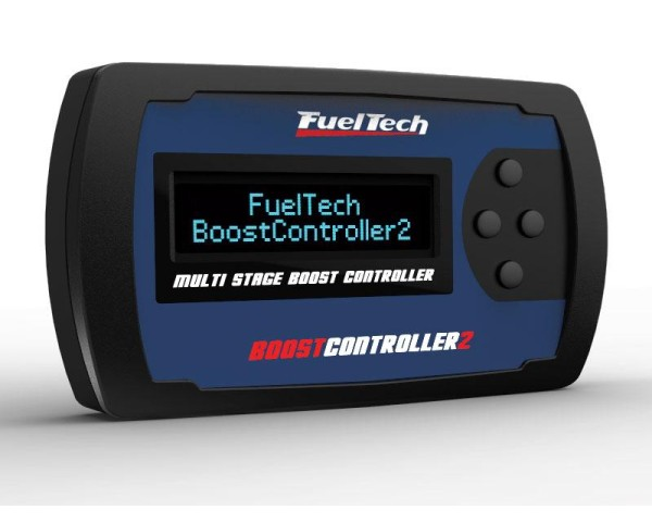 BOOST CONTROLLER