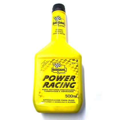 ADITIVO BARDAHL POWER RACING